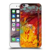 Official Demian Dressler NEXION SERIES 2 Prescience Soft Gel Case for Apple iPhone 6 / 6s