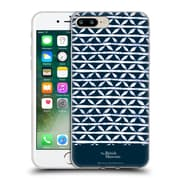 Official British Museum Decoration and Ceremony Horizontal Pattern Soft Gel Case for Apple iPhone 7 Plus