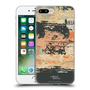 Official British Museum Decoration and Ceremony Palette Texture Soft Gel Case for Apple iPhone 7 Plus