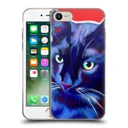 Official DAWGART CATS Caleb Soft Gel Case for Apple iPhone 7
