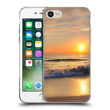 Official Celebrate Life Gallery Beaches Breathtaking Soft Gel Case for Apple iPhone 7