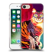 Official DAWGART CATS Guilley Cabil Soft Gel Case for Apple iPhone 7