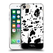 Official British Museum Community and Nurture BW Marks Soft Gel Case for Apple iPhone 7