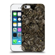 Official Celandine Camouflage Fit In Natural Soft Gel Case for Apple iPhone 5 / 5s / SE