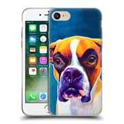 Official Dawgart Dogs Boxer Koda Soft Gel Case for Apple iPhone 7
