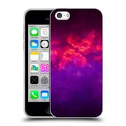 Official Caleb Troy Clouds Vapors Soft Gel Case for Apple iPhone 5c