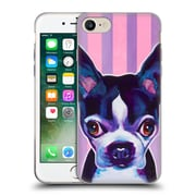 Official Dawgart Dogs Missy Soft Gel Case for Apple iPhone 7