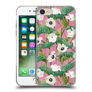 Official Celandine Wild Things Barracuda Pink Soft Gel Case for Apple iPhone 7