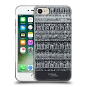 Official British Museum Community and Nurture Pattern Soft Gel Case for Apple iPhone 7