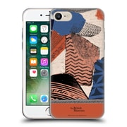 Official British Museum Community and Nurture Patches Soft Gel Case for Apple iPhone 7
