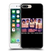 Official BRING ME THE HORIZON Key Art That's The Spirit Cover Soft Gel Case for Apple iPhone 7 Plus