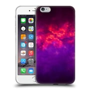 Official Caleb Troy Clouds Vapors Soft Gel Case for Apple iPhone 6 Plus / 6s Plus