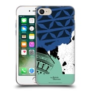 Official British Museum Community and Nurture Overlap Soft Gel Case for Apple iPhone 7