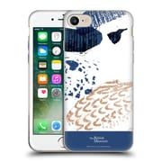 Official British Museum Community and Nurture 2 Markings Soft Gel Case for Apple iPhone 7
