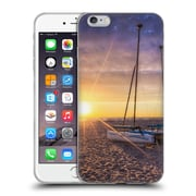 Official Celebrate Life Gallery Beaches 2 Rays Soft Gel Case for Apple iPhone 6 Plus / 6s Plus