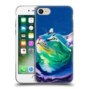 Official DAWGART CATS My Piece of Sky Soft Gel Case for Apple iPhone 7