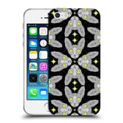 Official Chobopop Animals Black Sphynx Cat Soft Gel Case for Apple iPhone 5 / 5s / SE