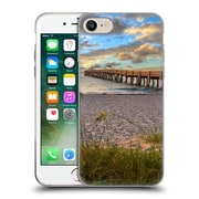 Official Celebrate Life Gallery Beaches 2 Umbrella Soft Gel Case for Apple iPhone 7