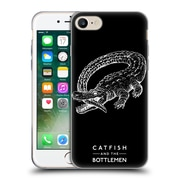 Official Catfish and the Bottlemen Key Art The Ride Soft Gel Case for Apple iPhone 7