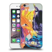 Official BRING ME THE HORIZON Key Art Spirit Soft Gel Case for Apple iPhone 6 / 6s