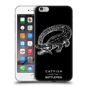 Official Catfish and the Bottlemen Key Art The Ride Soft Gel Case for Apple iPhone 6 Plus / 6s Plus
