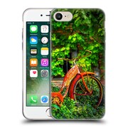 Official Celebrate Life Gallery Bicycle Old Soft Gel Case for Apple iPhone 7
