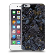 Official Celandine Camouflage Fit In Blue Soft Gel Case for Apple iPhone 6 Plus / 6s Plus