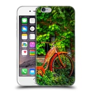 Official Celebrate Life Gallery Bicycle Old Soft Gel Case for Apple iPhone 6 / 6s