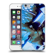 Demian Dressler SERIES TERRA SYNTHETICA The Implausibility of Divergence Soft Gel Case for Apple iPhone 6 Plus / 6s Plus