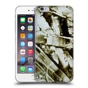Official Demian Dressler SERIES TERRA SYNTHETICA Forest Bones Soft Gel Case for Apple iPhone 6 Plus / 6s Plus