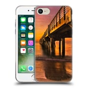 Official Celebrate Life Gallery Beaches 2 Into The Light Soft Gel Case for Apple iPhone 7