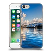 Official Celebrate Life Gallery Beaches 2 Peaceful Harbor Soft Gel Case for Apple iPhone 7