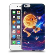 Official Christos Karapanos Dreamy Dancing By The Moon Soft Gel Case for Apple iPhone 6 Plus / 6s Plus