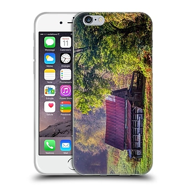 Official Celebrate Life Gallery Landscape Appalachian Farmland Soft Gel Case for Apple iPhone 6 / 6s