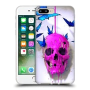 Official Daniel Conway Surreal Scenery Bitter Sweet Soft Gel Case for Apple iPhone 7 Plus