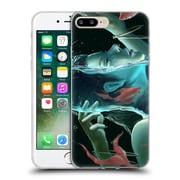 Official Daniel Conway Surreal Portraits Submergence Soft Gel Case for Apple iPhone 7 Plus