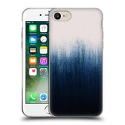 Official Caitlin Workman Patterns Jean Ombre Soft Gel Case for Apple iPhone 7