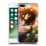 Official Daniel Conway Surreal Portraits Softly Sleeping Soft Gel Case for Apple iPhone 7 Plus