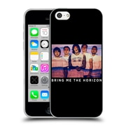 Official BRING ME THE HORIZON Key Art That's The Spirit Cover Soft Gel Case for Apple iPhone 5c