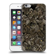 Official Celandine Camouflage Fit In Natural Soft Gel Case for Apple iPhone 6 Plus / 6s Plus