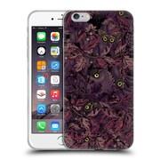 Official Celandine Camouflage Fit In Mauve Soft Gel Case for Apple iPhone 6 Plus / 6s Plus