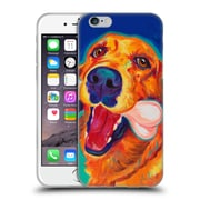 Official Dawgart Dogs My Favorite Bone Soft Gel Case for Apple iPhone 6 / 6s