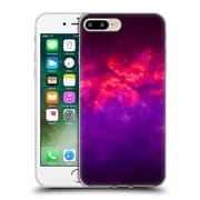 Official Caleb Troy Clouds Vapors Soft Gel Case for Apple iPhone 7 Plus
