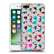 Official Caleb Troy Vivid Indie Mute Soft Gel Case for Apple iPhone 7 Plus