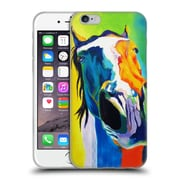 Official DAWGART WILDLIFE Up Close and Personal Soft Gel Case for Apple iPhone 6 / 6s