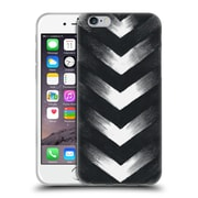 Official Caitlin Workman Modern Charcoal Point Soft Gel Case for Apple iPhone 6 / 6s