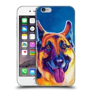 Official Dawgart Dogs Hector Soft Gel Case for Apple iPhone 6 / 6s