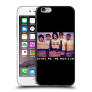 Official BRING ME THE HORIZON Key Art That's The Spirit Cover Soft Gel Case for Apple iPhone 6 / 6s
