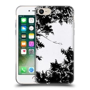 Official Caitlin Workman Organic Spring Night's Sky BW Soft Gel Case for Apple iPhone 7