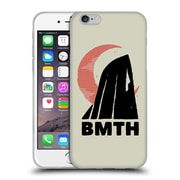 Official BRING ME THE HORIZON Key Art Moon Natural Soft Gel Case for Apple iPhone 6 / 6s